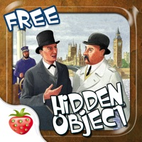 Codes for Hidden Object Game FREE - Sherlock Holmes: The Sign of Four Hack