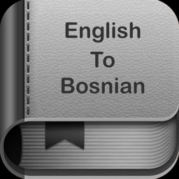English To Bosnian Translator