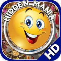 Codes for Free Hidden Object Games: Hidden Mania 10 Hack