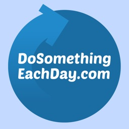 DO by Do Something Each Day