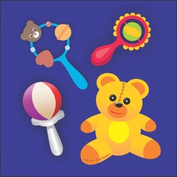 Happy Baby Rattle Toys