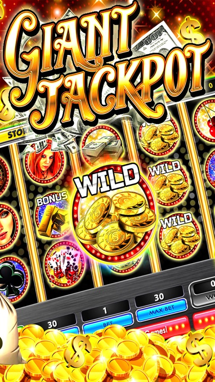 777 Deal Spin Slot Machines: Free VIP Slots Casino
