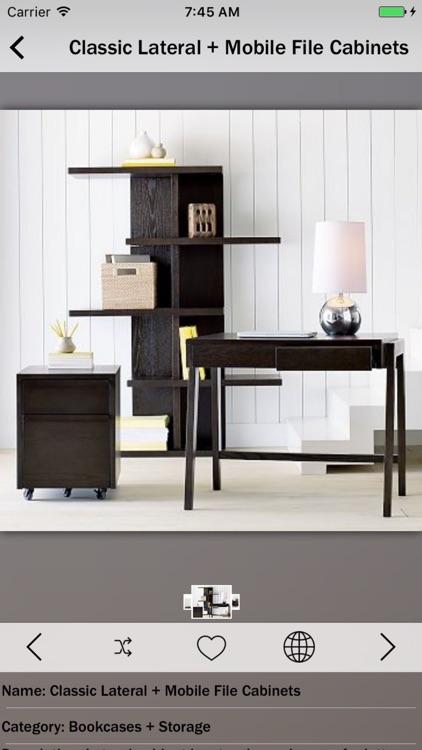 Furniture Info screenshot-4