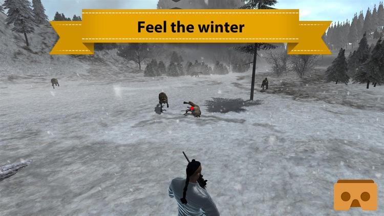 VR Hunting Game for Cardboard screenshot-4