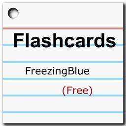 FreezingBlue Flashcards (Free)