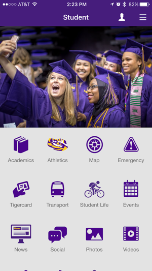 Lsu Mobile On The App Store