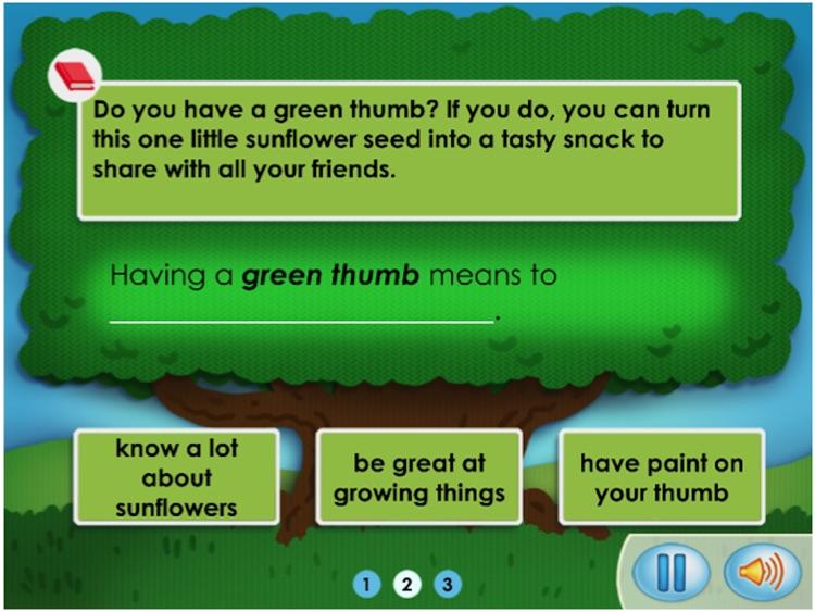 Imagine Learning screenshot-3
