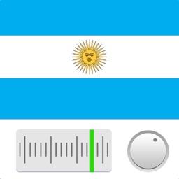 Radio FM Argentina Online Stations