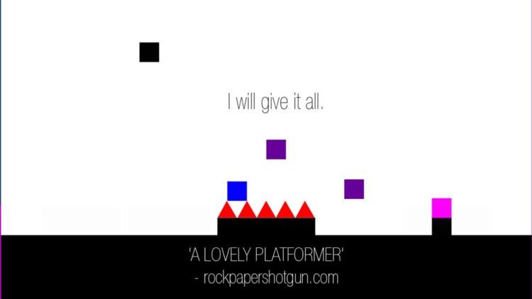 Pretentious Game screenshot-3