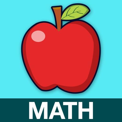 Addition Basic Kids Math