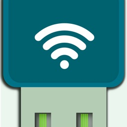 WiFi USB Drive & File Quick Viewer