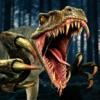致命的な恐竜狩り3D - 恐竜狩りゲームで本物の軍の狙撃撮影の冒険