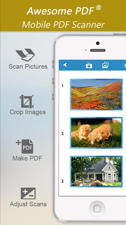 PDF Editor Pro : Create, Edit, Annotate & Sign PDF screenshot-4