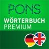 Wörterbuch Englisch - Deutsch PREMIUM von PONS