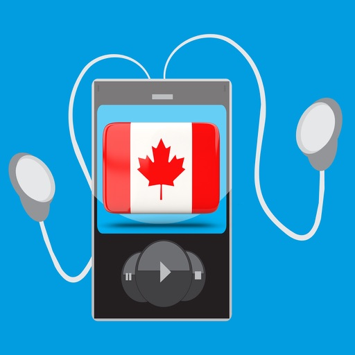 Canada Radios - Top Music and News Stations live