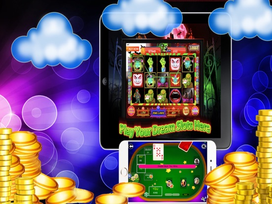 Magic Casino Keno Blackjack screenshot 7