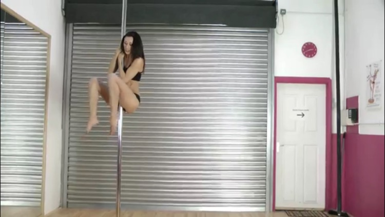 Pole Dance Fitness 2017 screenshot-3