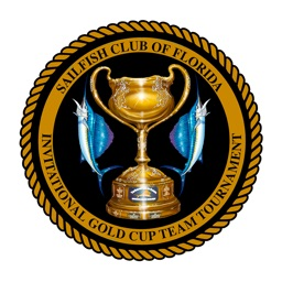 The Sailfish Club Gold Cup