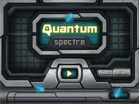 Quantum Spectre by EdGE - náhled
