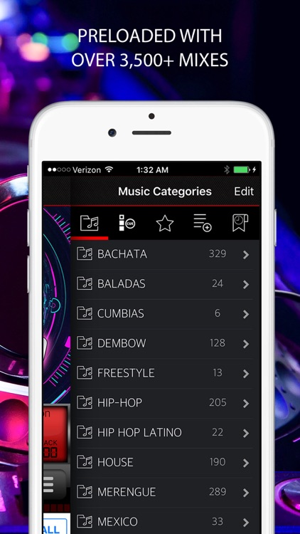 DJ Lobo screenshot-1