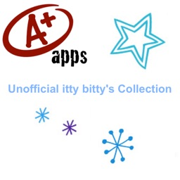 Collectors List - for Itty Bitty's