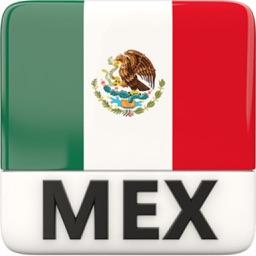 Mexico Radio Player