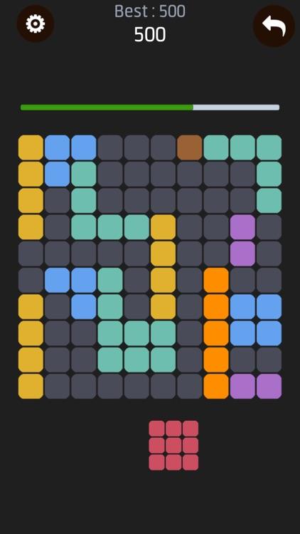 Hex Block Puzzle screenshot-3