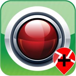 APS+ Panic Button