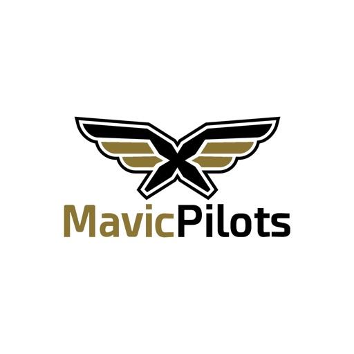 MavicPilots iOS App