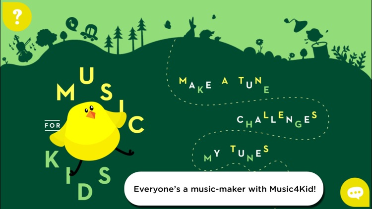 Music4Kids - Learn and compose music through play screenshot-3