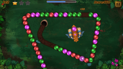 Top 10 Apps like Jungle Marble Blast Legend in 2019 for