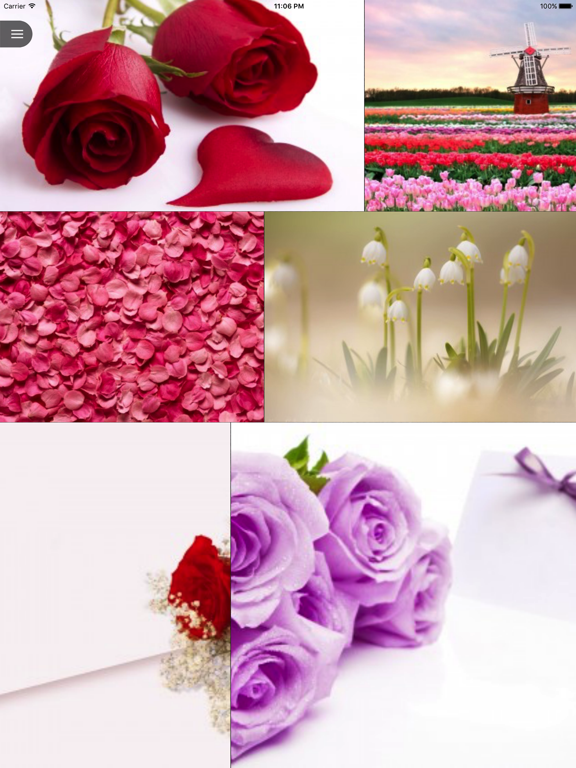 Flower Wallpapers Best Flower Wallpapers Hd App Price Drops