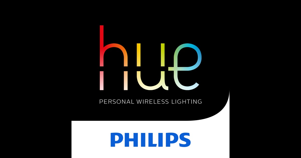 philips hue on the app store. Black Bedroom Furniture Sets. Home Design Ideas