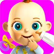 Talking Babsy Baby app review