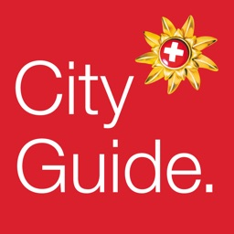 City Guide Bern