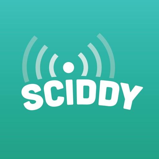 Sciddy