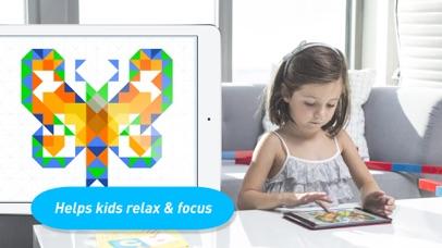 Zen Studio meditation for kids screenshot two