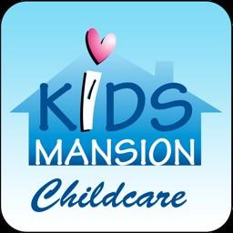 Kids Mansion Childcare App