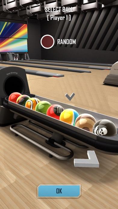 Real Bowling 3D Plus screenshot two