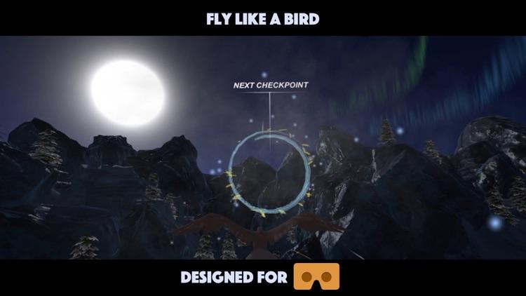 Fly VR - Flight Simulator for Google Cardboard