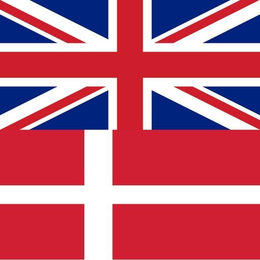 english danish ordbog