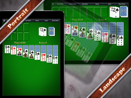 Screenshot #5 for Solitaire City (Ad Free)