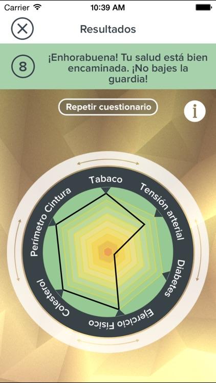 El Círculo de la Salud screenshot-4