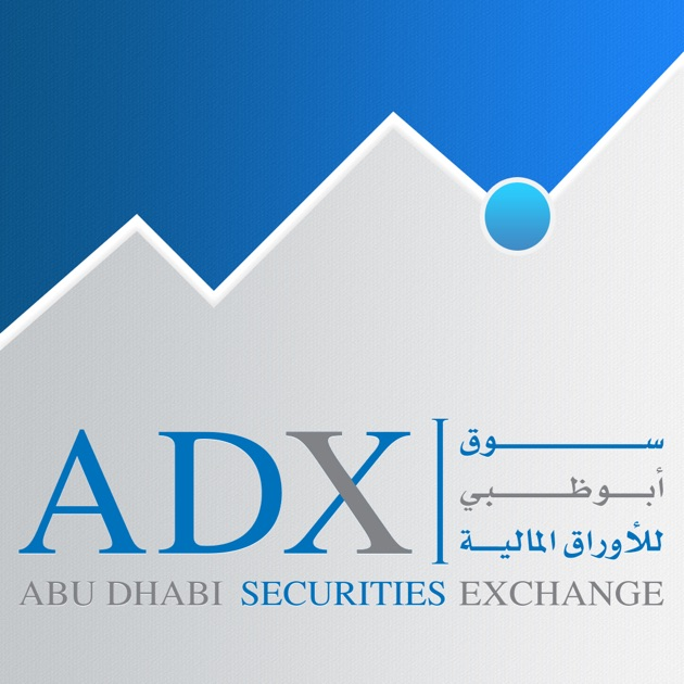 Stock Quotes Free Real Time: ADX Abu Dhabi Securities Exchange On The App Store