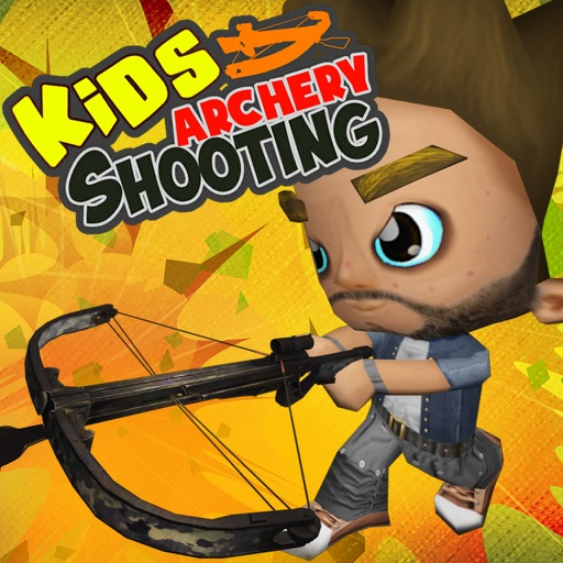 Kid Archery Shooting - Archery Shooting For Kids