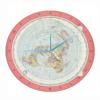 The Flat Earth Clock