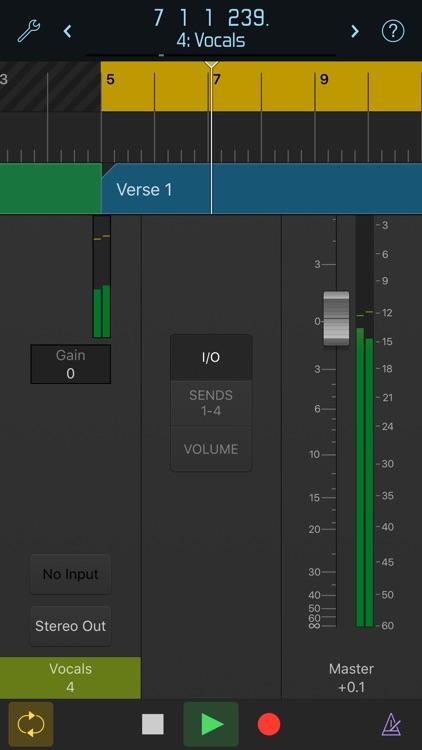 Logic Remote screenshot-3