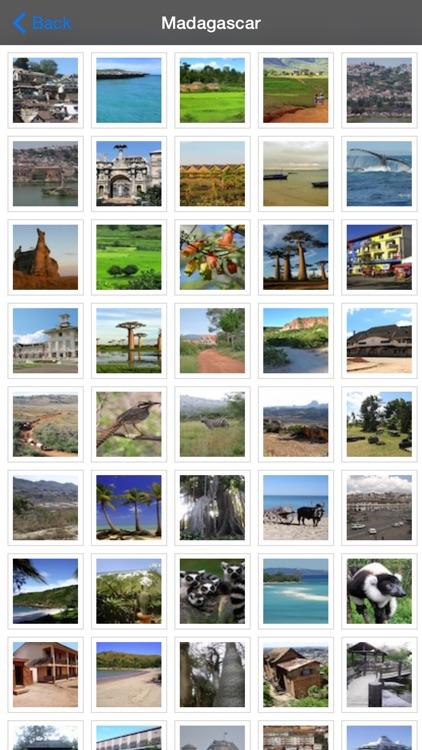 Madagascar Tourism Guide screenshot-3