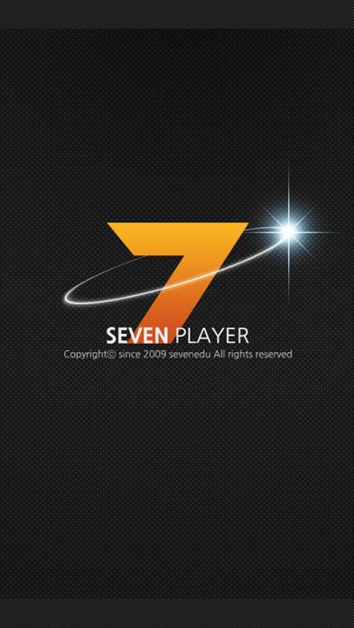 点击获取SEVEN PLAYER