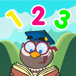 Preschool Math Game - Learning Game